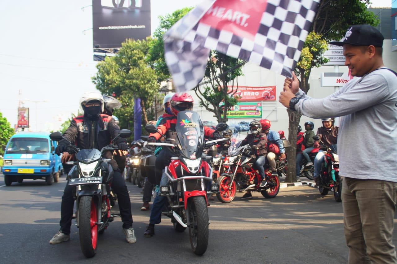 Kupas Tuntas CB150R Streetfire, Komunitas Honda Semakin