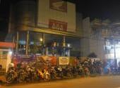 Kopdar Gabungan HRCI Regional 3 Jadetabek-Banten 2013 Di Banten