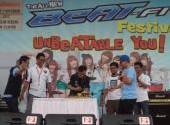 Anniversary 3rd Honda Banten Revo Club