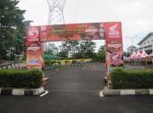 Honda Bikers Day 2013 Pantai Anyer - Banten