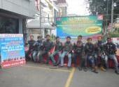 Touring Gabungan PHB-AHJ-AHMT-IMHB Road To Lampung 2013