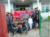 Safari Ramadhan Ikatan Motor Honda Palu (IMHP) 1436 H - 2015 M