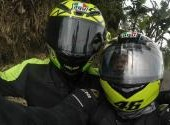 CROW Touring Gabungan AHC Majalengka, Jawa Barat Part 4