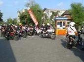 3 th Anniversary Red Squad Yogyakarta @XT Square (13 Sept 2014)
