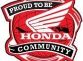 Honda Virtual Community