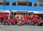 Indonesia CBR Race Day 2018 Seri 1 (Team)