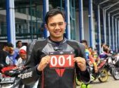 250 pebalap Indonesia CBR Race Day (ICE Day)