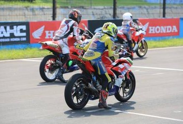 Indonesia CBR Race Day 2019 Seri 1 - Kompetisi