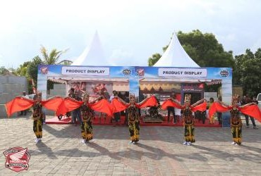 Honda Bikers Day 2016 Nasional Banyuwangi (Part-2)