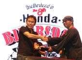 Honda Bikers Day 2016 Nasional Banyuwangi (Part-25)