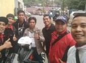 CBR Riders Club Papua