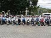 JHSC Jayapura Honda Scoopy Club