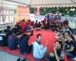 Semarak Brotherfood Gathering & Sahur On The Road HWBC