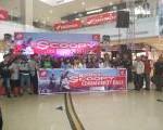 Ikatan Motor Honda Palu Ramikan Honda Scoopy Community Fest