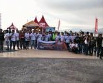 Brotherfood Gatherng & Bikers Soleh Ikatan Motor Honda Palu