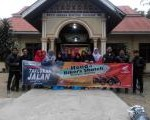 Brotherfood Gathering & Bikers Sholeh Honda Community Payakumbuh
