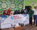 Safety Riding for Humanity : Cari aman dan cari berkah Ramadan
