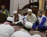 Sosialisasikan Safety Riding lewat kuliah Subuh
