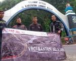 VRCI Jelajah Jawa - Bali - Lombok