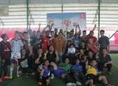 Ketupat Futsal Community Meulaboh