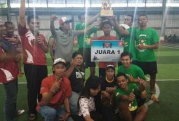 New Sonic 150R Ketupat Futsal Community Surabaya dan Malang