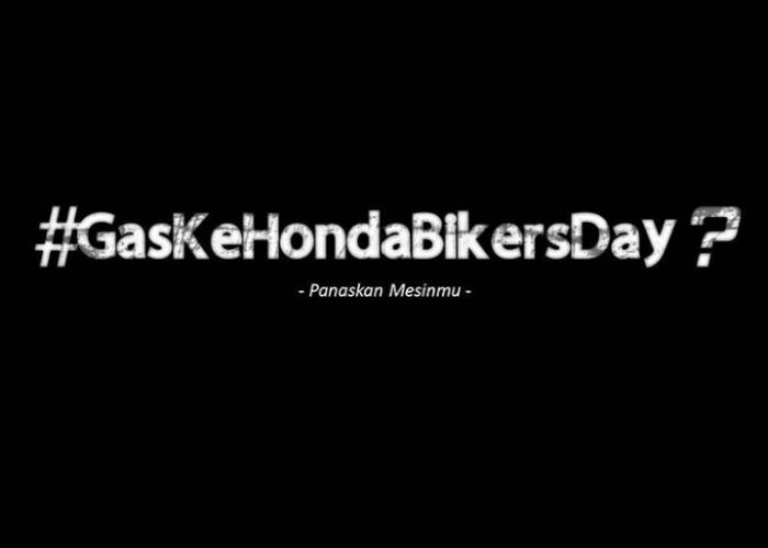 Jawa Tengah bakal jadi tuan rumah Honda Biker day 2017