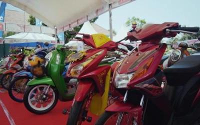 Honda Modif Contest 2017 – Banjarmasin
