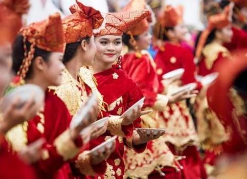 Uniknya Ragam Seni dan Budaya Sumatera Barat