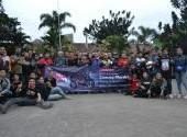 Convoy Kemerdakaan 2017 Bersama PAHAM & PHOBI