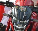 Honda Bikers Malang dan Blitar Ikut Merdeka!!!