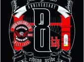 8th Anniversarry Honda Revo Club Ciamis