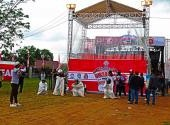 Honda Bikers Day (HBD) 2017 region Kalimantan (Bag-2)