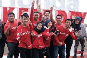 Honda Bikers Day (HBD) 2017 region Sulawesi (Bag-2)
