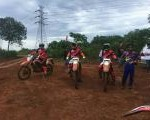 AHJ Menghadiri Launching CRF150L
