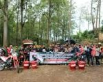 CRF150L Mantap Guys!