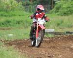 AHJ Ngecamp dan 'Garuk Tanah' Bareng Honda CRF 150L. (Bagian II)