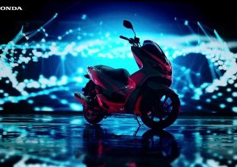 Video Product Honda PCX 2018
