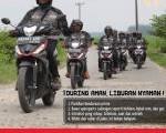 Touring Aman, Liburan Nyaman !!!