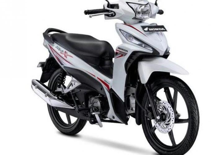 Tampilan Desain Dan Spesifikasi New Honda Revo X Bikin Konsument Greget.