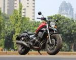 Penjualan Big Bike Honda Laris Manis, CMX 500 Rebel Paling Diminati