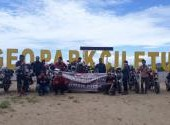 Verza Rider Community Goes To Ciletuh