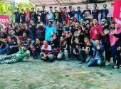 HBC Banten Hadiri 9th Anniversary HBCI
