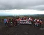 CRF150L Jelajah Alam Minahasa Tenggara bersama Komunitas Adventure Sulawesi Utara