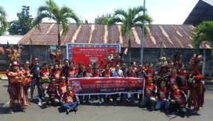 Rapat Kerja Nasional ke - VI Honda City Sport Team Indonesia (HCST)