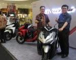 Honda Luncurkan All New Honda Vario 150 dan All New Honda Vario 125 di Sumut