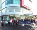 PCX Scooter Ride Community HPCI Manado