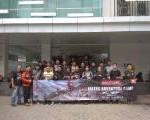 Pekan Ini, AHJ Akan Menggelar Bukber di Kopdaran HRC Jakarta.