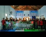 Rider Supra GTR 150 Peduli Pendidikan Anak Yatim