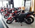 Cara Merawat Sepeda Motor Baru