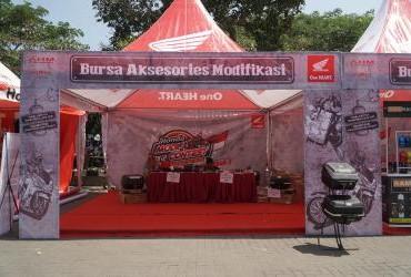 Honda Modif Contest Kota Malang Tahun 2018 (Part-2)